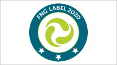 Sustainability strategy awarded has been the FNG Label